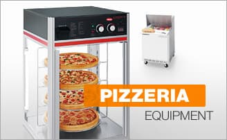 Pizzeria Equipment
