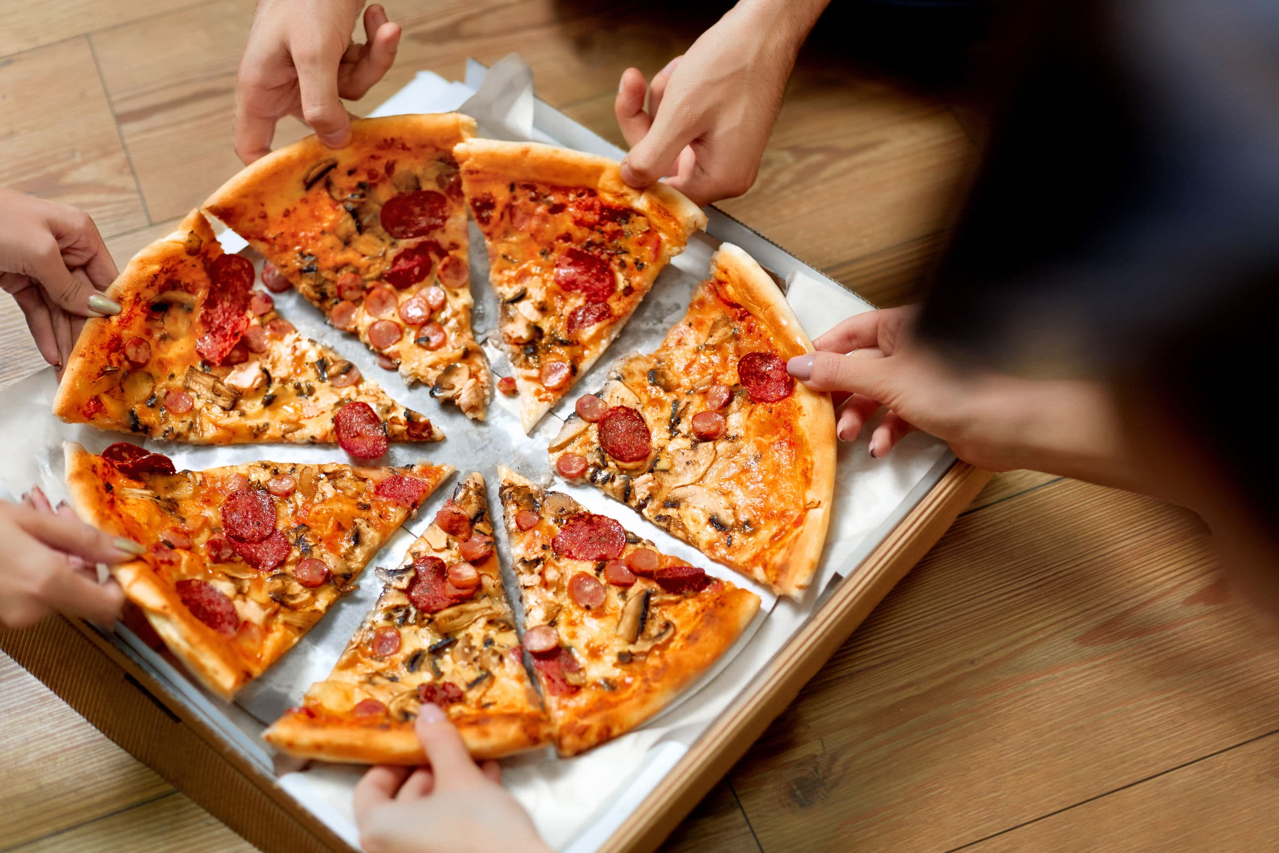 Commercial Pizza Ovens Help Chefs Create The Perfect Pie
