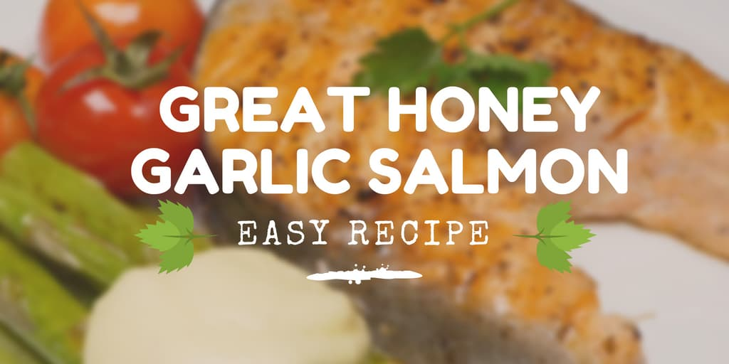 Great Salmon Recipe