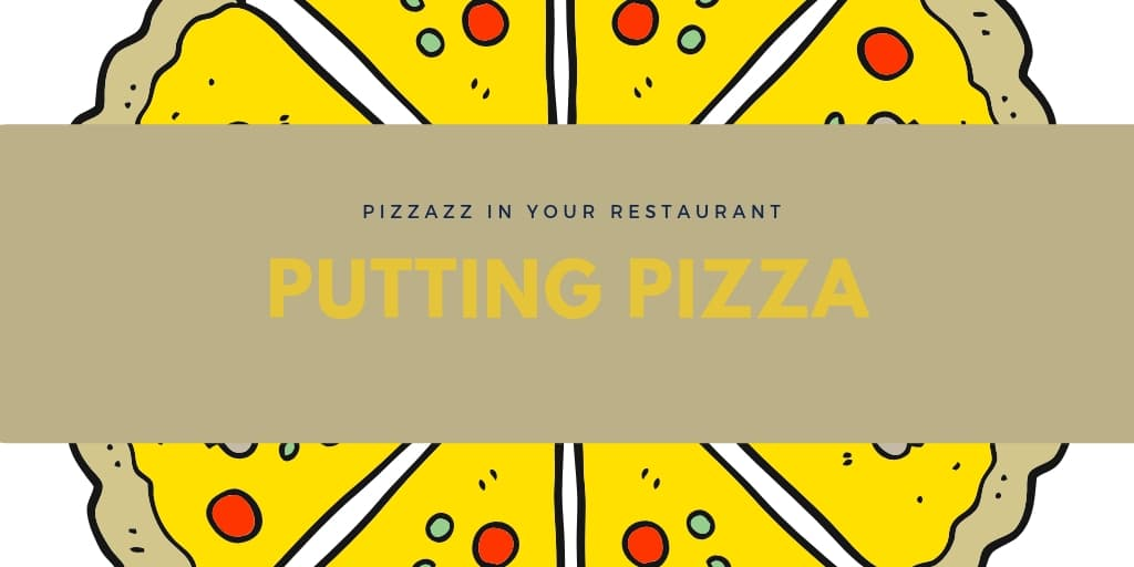 Pizzazz in Your Restaurant