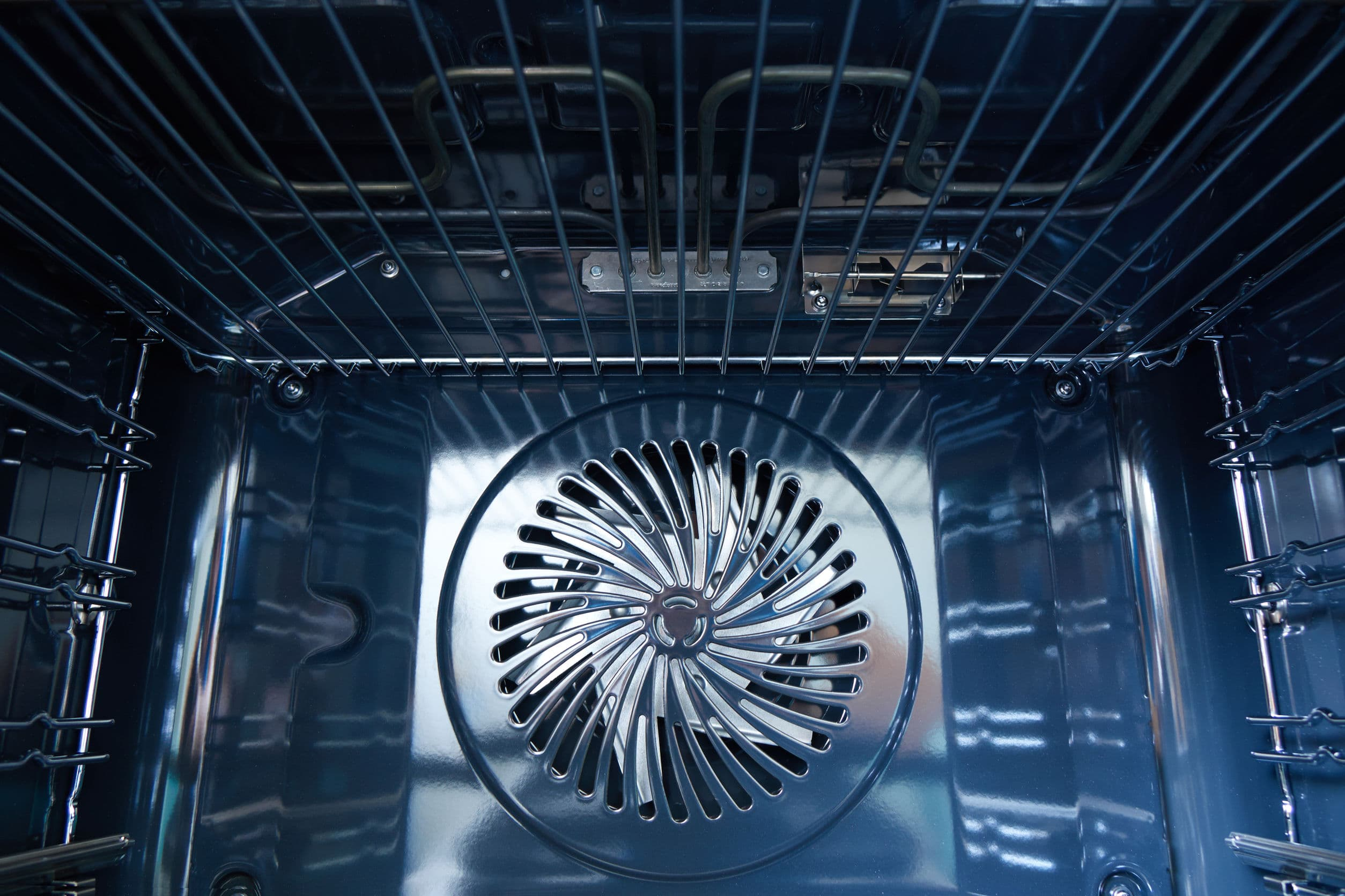 The Showdown: The Convection Oven vs. A Regular Commercial Oven