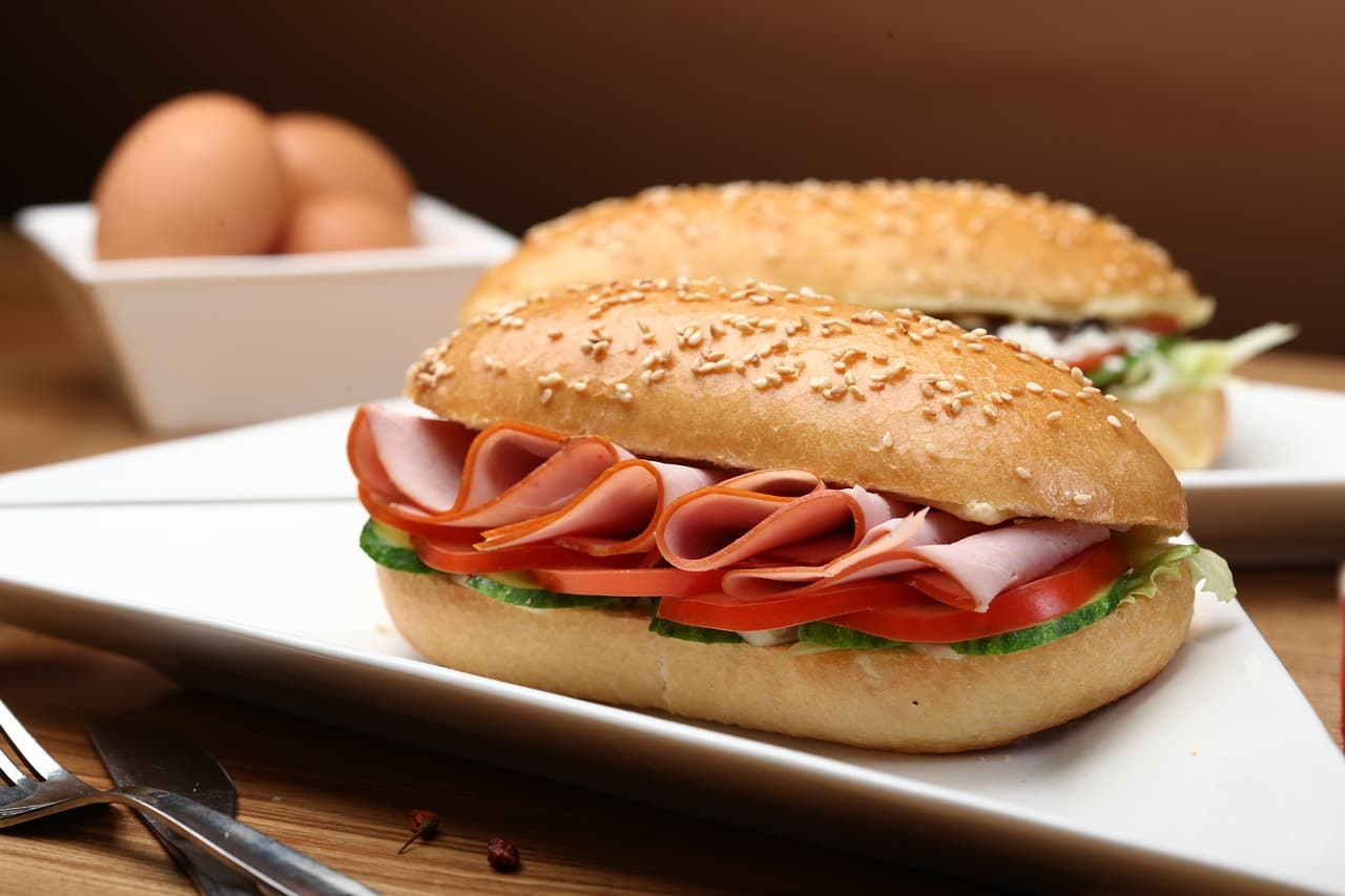 The Art of the Perfect Sandwich