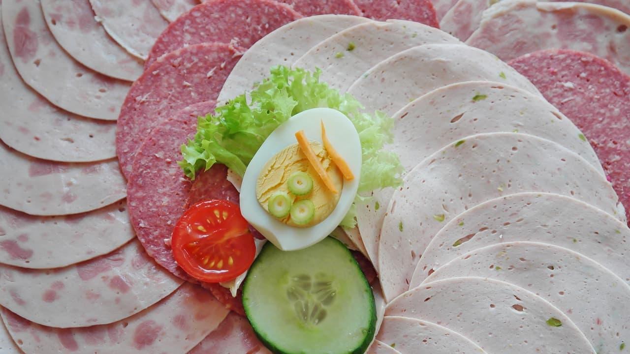 Commercial Meat Slicers