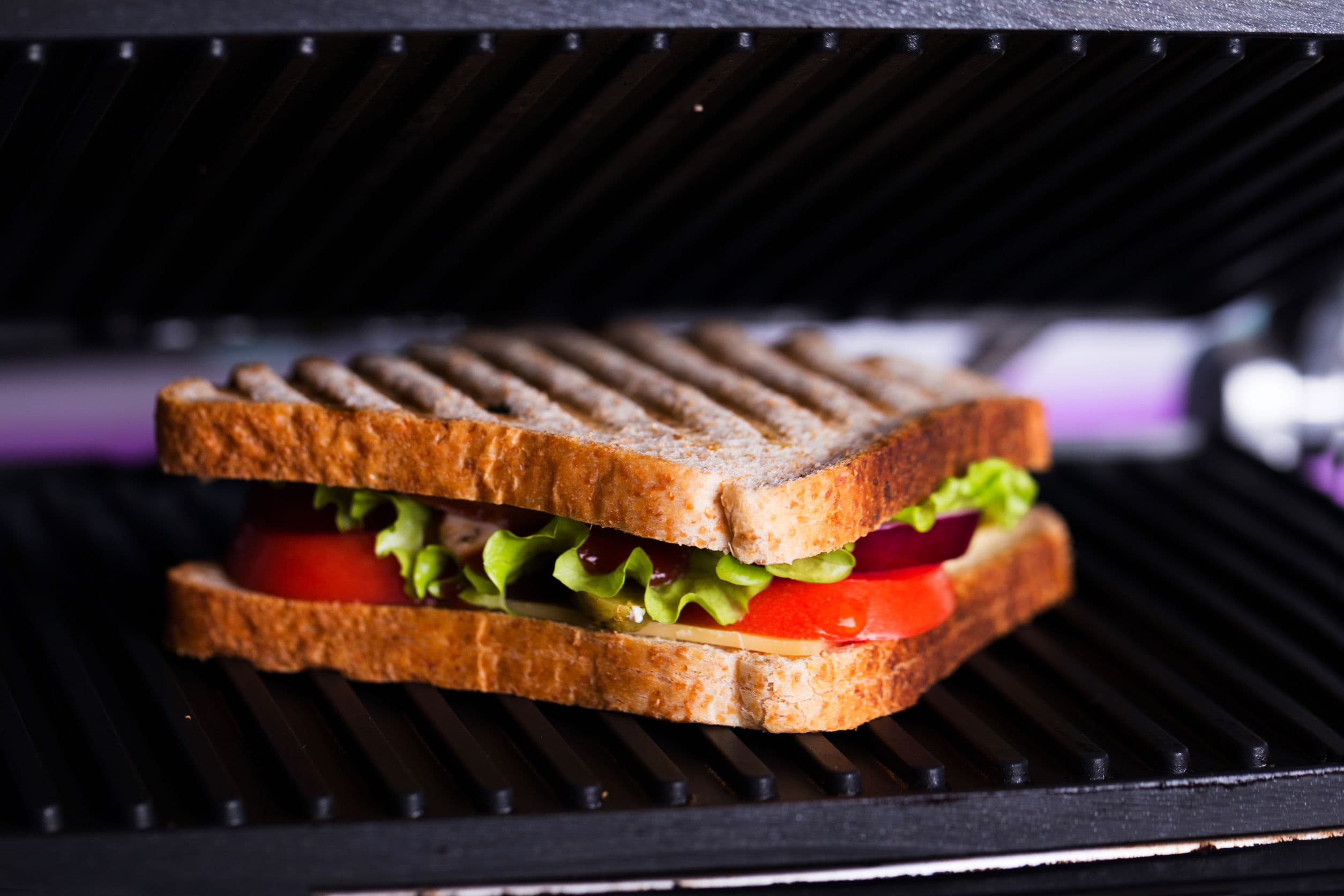 Panini Grills Are A