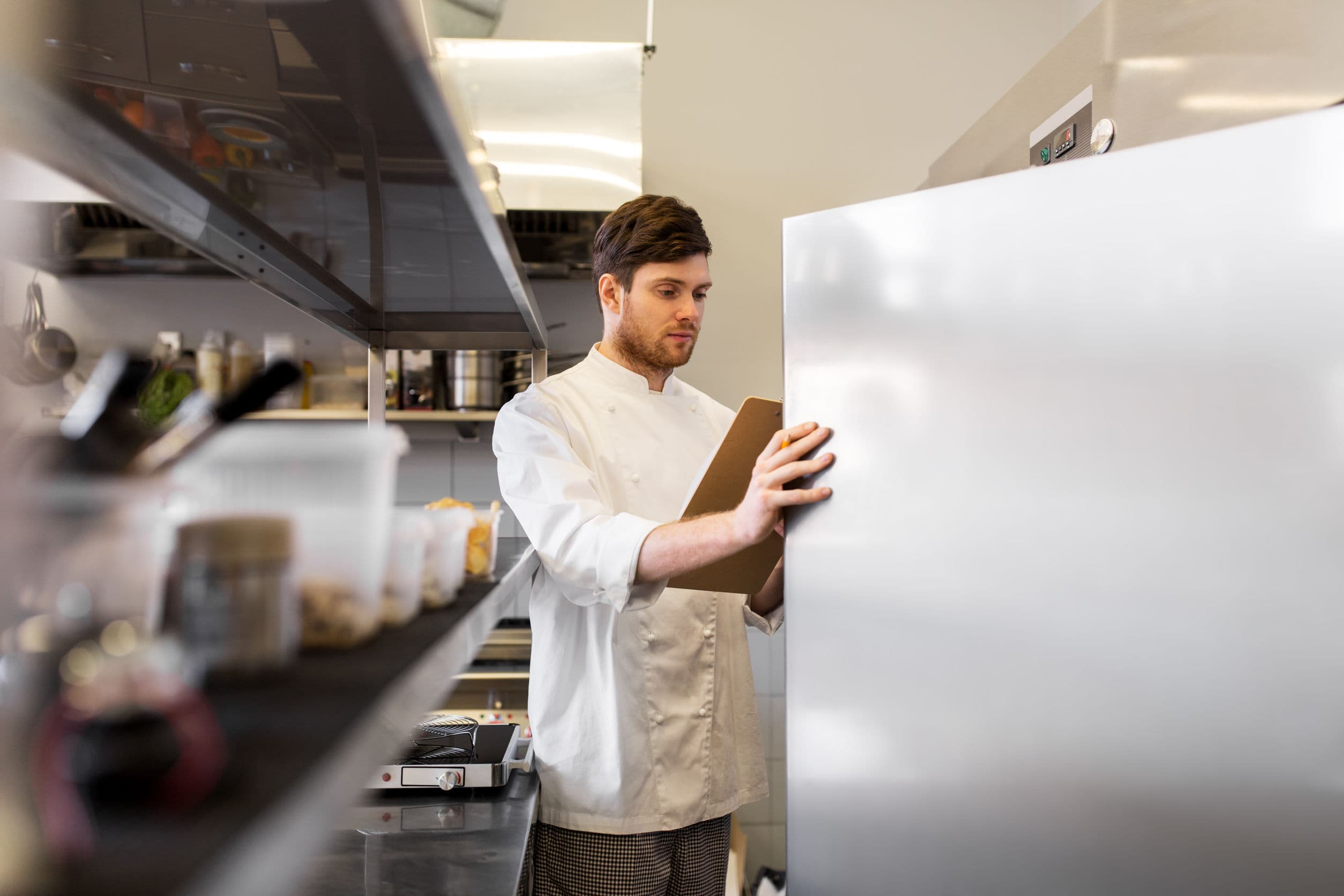 New Restaurants Must Have Proper Refrigeration Equipment