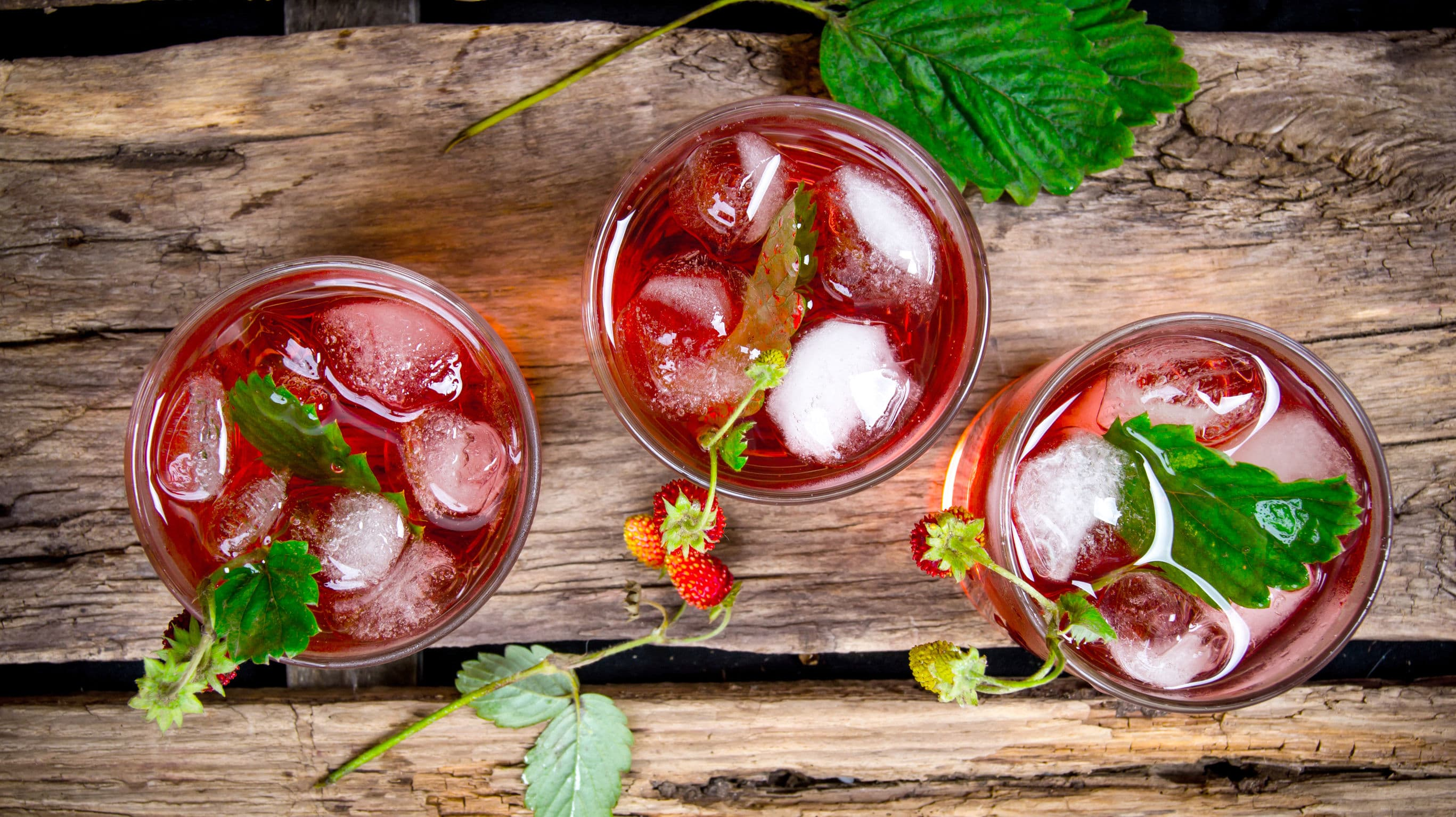 Add Frozen Drinks To Your Menu For Chilly Treats