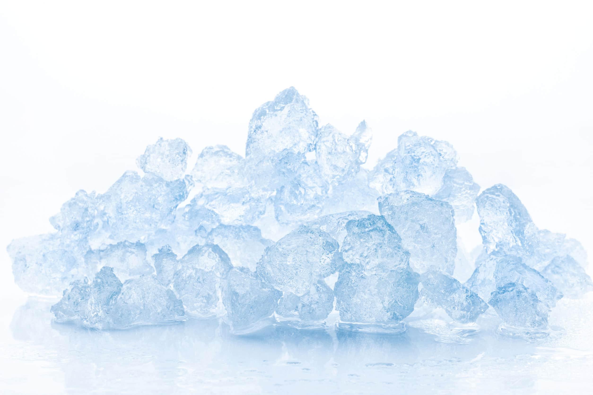 Ice Types