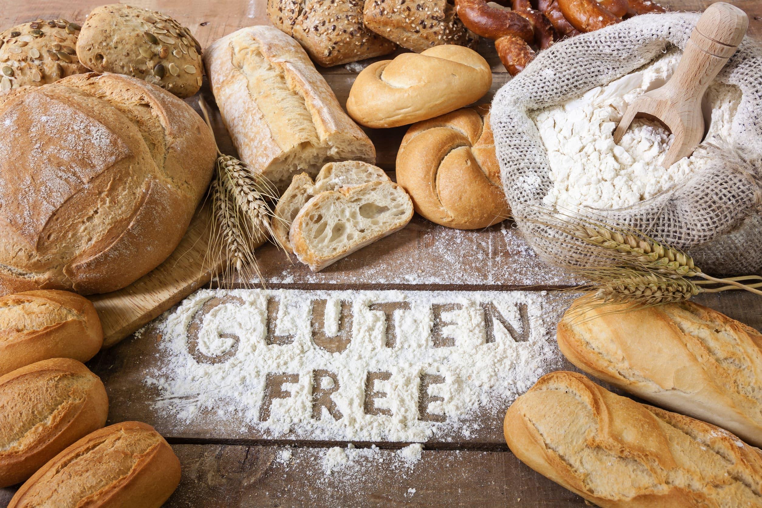 Gluten-Free Gluttony
