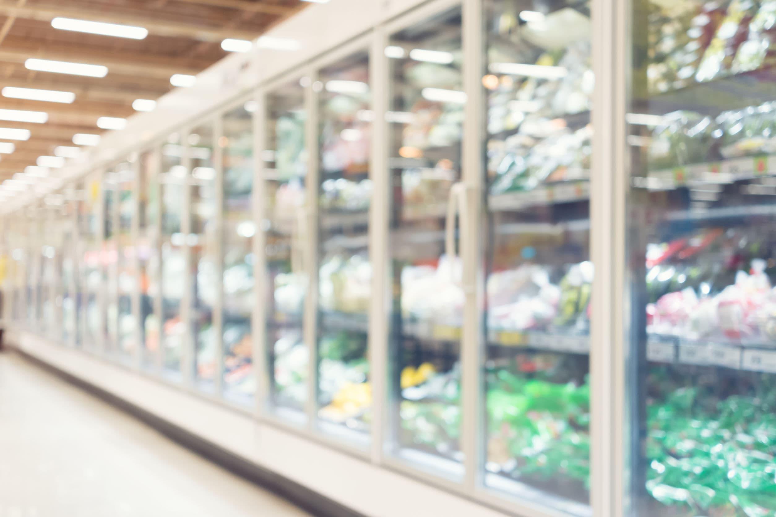 Commercial Freezers Preserve Autumn's Bounty