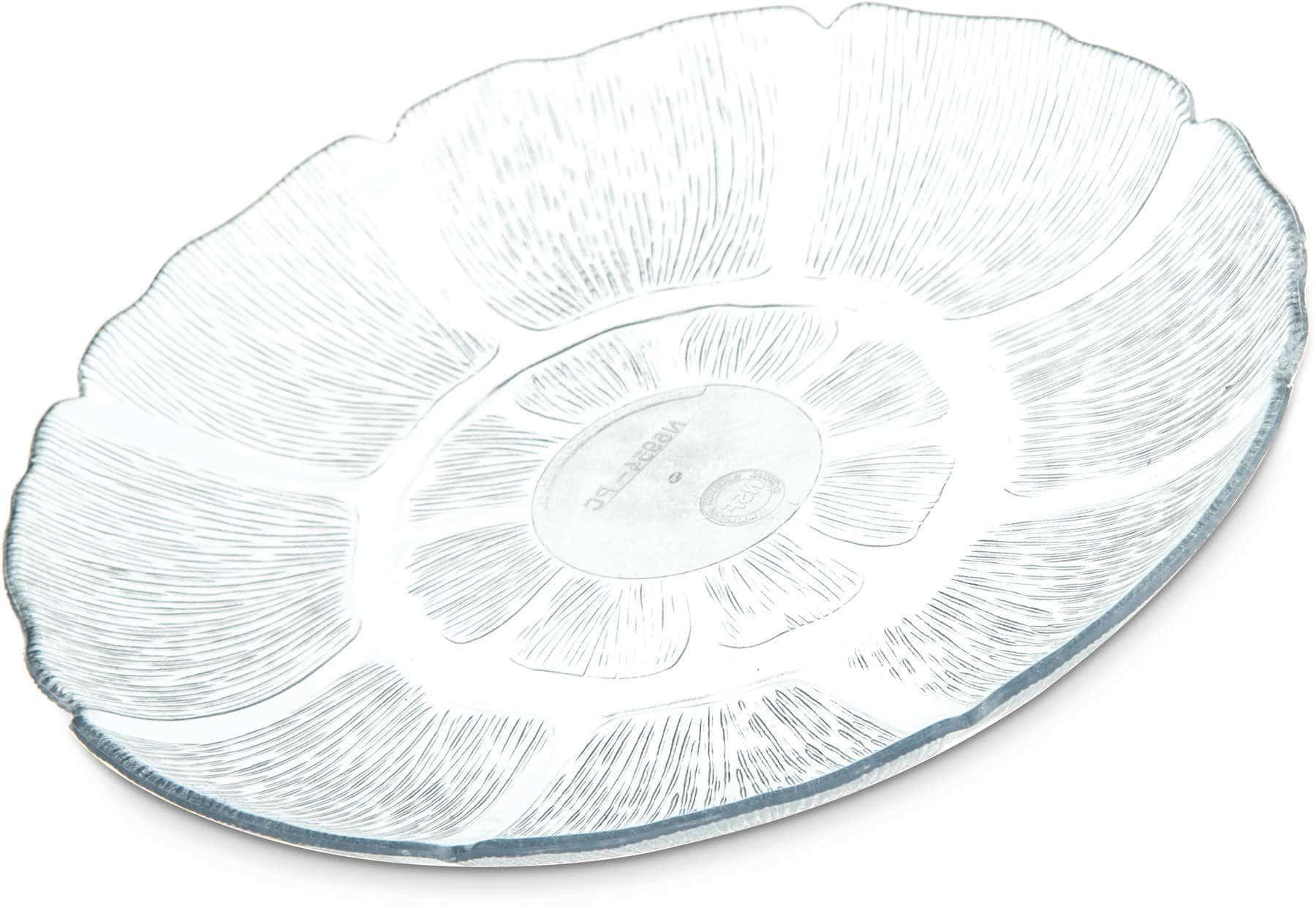 carlisle 6954 807 petal mist plate