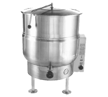 AccuTemp ACEL-20F AccuTemp Edge™ Series Steam Kettle