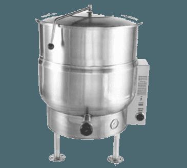 AccuTemp ACEL-30 AccuTemp Edge™ Series Steam Kettle