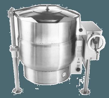 AccuTemp ACELT-40 AccuTemp Edge Series™ Tilting  Kettle