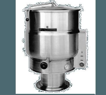 AccuTemp ACEP-20 AccuTemp Edge™ Series Steam Kettle