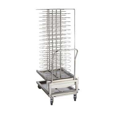 AccuTemp ARHC99-4600 Roll-In Banquet/Plate Rack