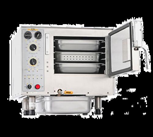 AccuTemp S32083D100 Steam'N'Hold™ Boilerless Convection Steamer