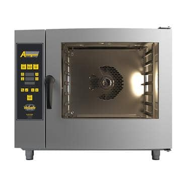 AccuTemp V0611IE2083000 Vision Combi Oven/Steamer