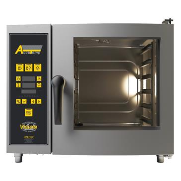 AccuTemp V0623IE4803000 Vision Combi Oven/Steamer