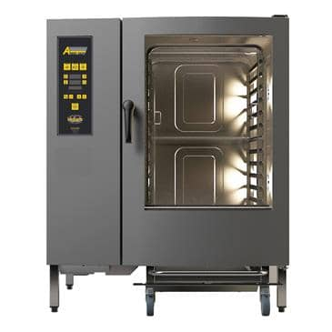 AccuTemp V1221IE2403000 Vision Combi Oven/Steamer