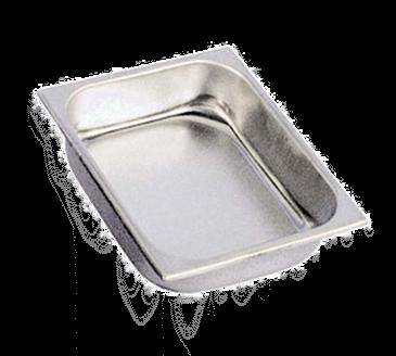 Admiral Craft Admiral Craft 165H4 165-Series Food Pan