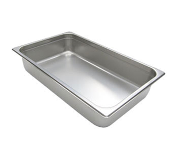 Admiral Craft Admiral Craft 200F4 Nestwell Steam Table Pan