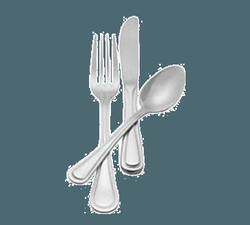 Admiral Craft Admiral Craft AV-SF/B Avalon Salad Fork