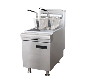 Admiral Craft Admiral Craft BDCTF-60/NG Black Diamond Fryer