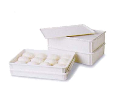 Admiral Craft Admiral Craft BOX-1826 Pizza Dough Box