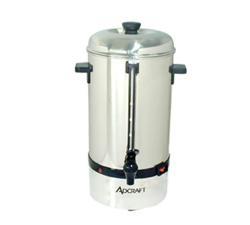 Admiral Craft Admiral Craft CP-40 Coffee Percolator