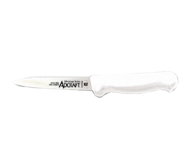 "Admiral Craft Admiral Craft CUT-4/2WH Advantage Series"" Paring Knife"