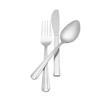 Admiral Craft Admiral Craft D78-DS/B #78 Dominion Soup Spoon