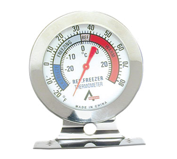 Admiral Craft Admiral Craft FT-3 Freezer/Refrigerator Thermometer