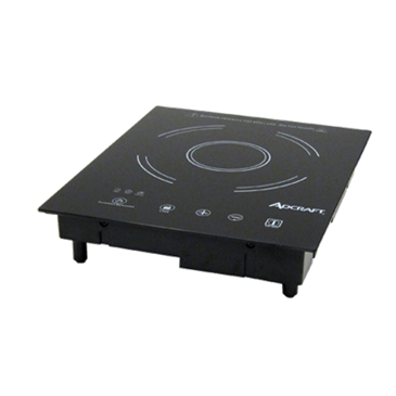 Admiral Craft Admiral Craft IND-D120V Drop-In Induction Cooker