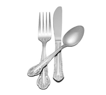 Admiral Craft Admiral Craft MC240-DS/B Monte Carlo Soup Spoon