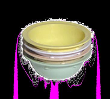Admiral Craft Admiral Craft MEL-BL13W Rim Soup Bowl