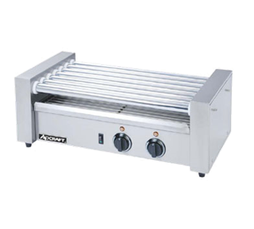 Admiral Craft Admiral Craft RG-07 Hot Dog Grill