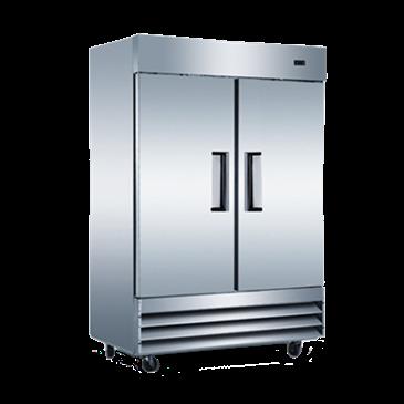 Admiral Craft Admiral Craft USRF-2D-E U-STAR Rival Series Refrigerator