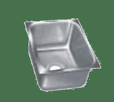 Advance Tabco 1824A-14A Sink