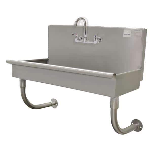 Advance Tabco 19-18-1-ADA Service Sink