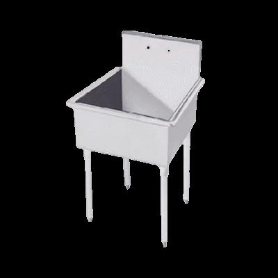 Advance Tabco 4-OP-18 Service Sink