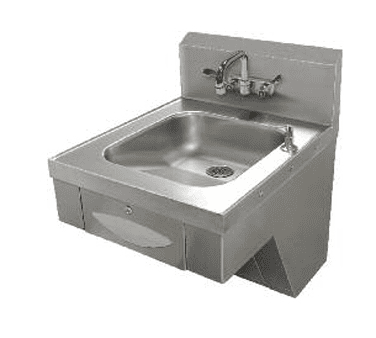 Advance Tabco 7-PS-46 Physically Challenged Hand Sink