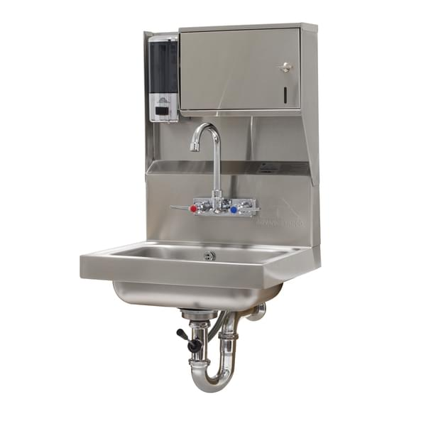 Advance Tabco 7-PS-80 Hand Sink
