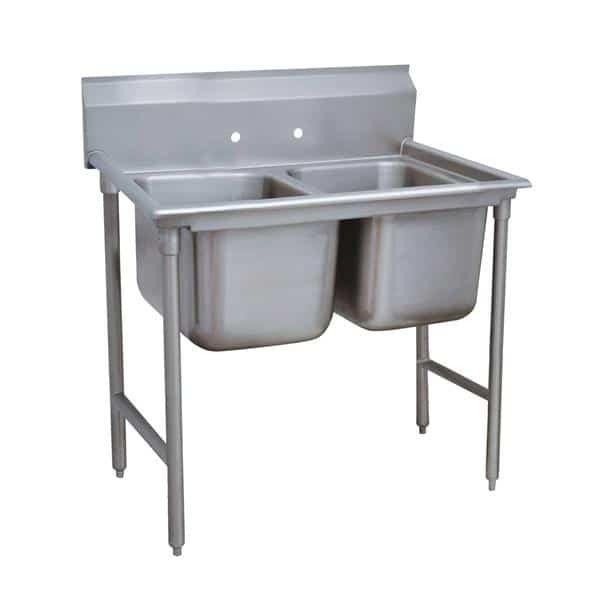 Advance Tabco 9-22-40 Regaline Sink