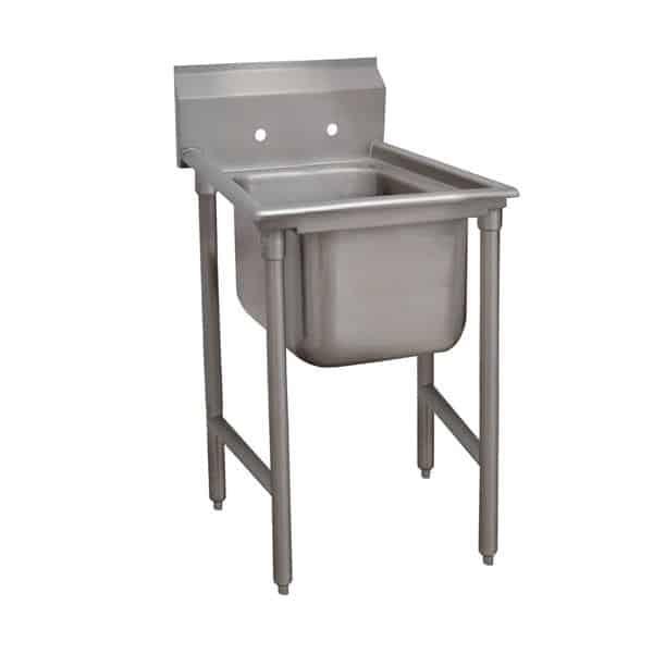 Advance Tabco 9-41-24 Regaline Sink