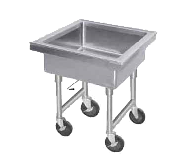 Advance Tabco 9-FMS-12 Soak Sink
