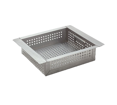 Advance Tabco A-17A Perforated Basket