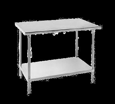 Advance Tabco AG-2411 Work Table