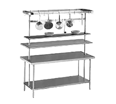 Advance Tabco AUR-36 Utensil Rack