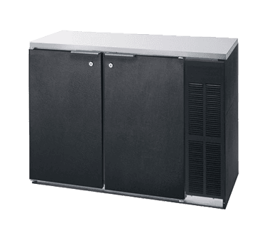 Advance Tabco BBR-79 Back Bar Cooler