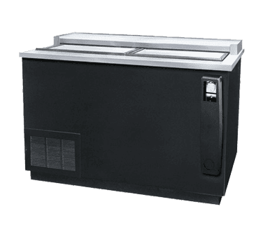 Advance Tabco BC-B-65 Bottle Cooler